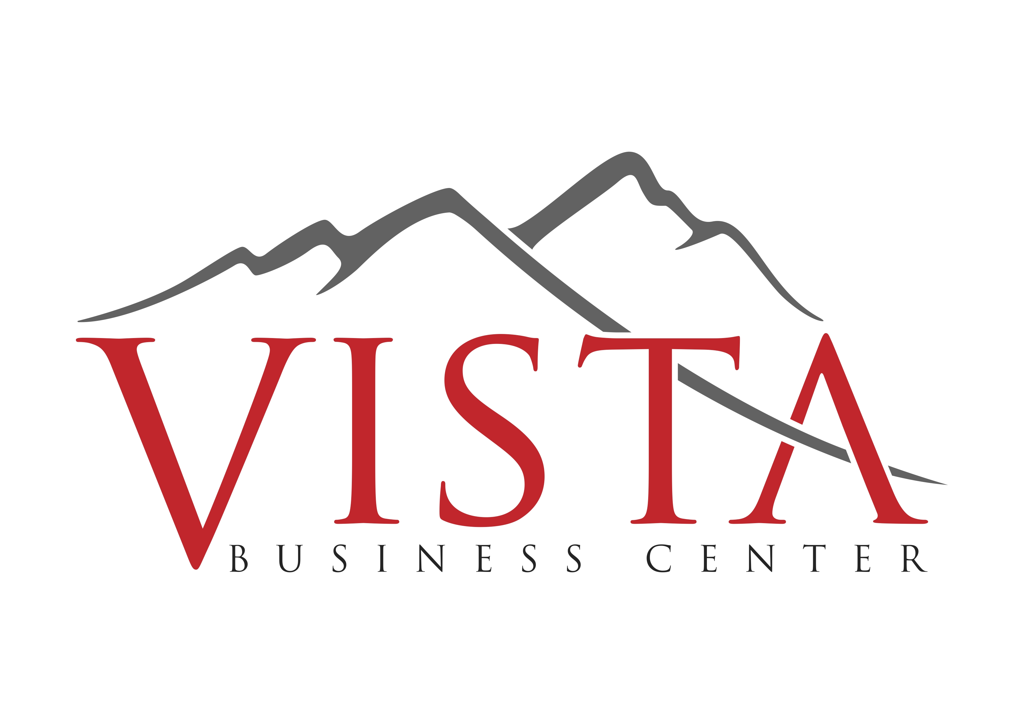 Vista Business Center