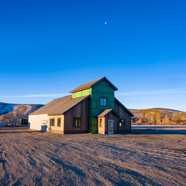 Gunnison Commercial Real Estate